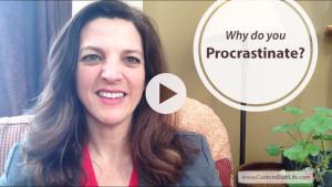 Why Do I Procrastinate? thumbnail